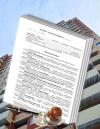 Проект договора управления многоквартирным домом ред 2017